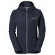 VAUDE Lasta Hoody Jacket Women eclipse